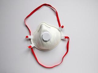 Schutzmaske FFP3