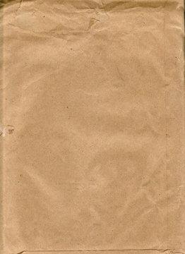 Super high resolution manilla brown envelope texture