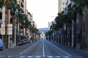 Toulon 83000 Fototapete