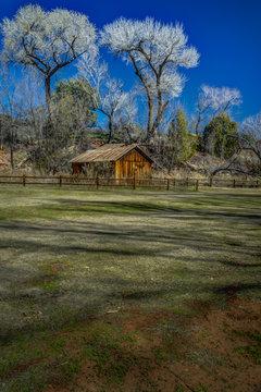 Sedona Arizona a ever changing Landscape