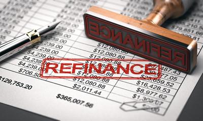 Debt Consolidation, Refinance Mortgage.