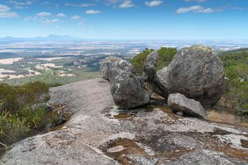 Wall Mural - Porongurup National Park, Western Australia