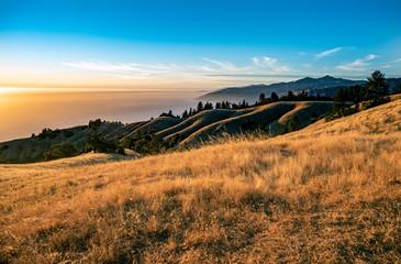 Central California Coastline