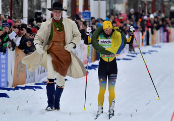 Cross Country Skiing - FIS Ski World Cup - Lahti Ski Games 2020