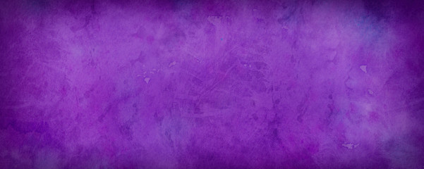 Wall Mural - old purple paper background with marbled vintage texture in elegant website or textured paper design, distressed watercolor painting with paint spatter