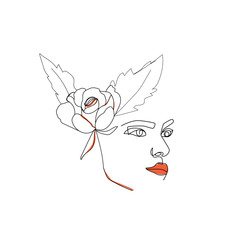 continuous-line-illustration-97