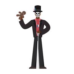 Voodoo High Priest