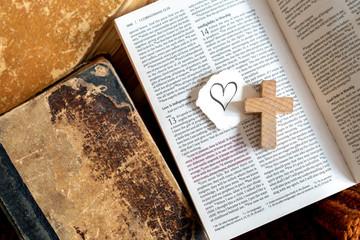 1. Korinther 13