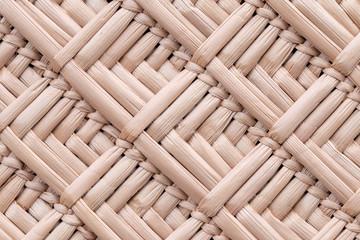 Obraz wicker background - fototapety do salonu