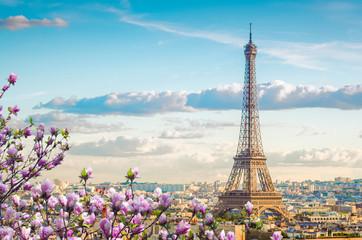 Poster Eiffeltoren Eiffel,Travel,France,beautifully,view