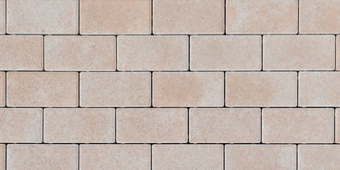 Seamless  textured stone wall brick texture abstract background sandstone pink natural sandstone...