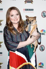 Lauren Ash in attendance for The Beverly Hills Dog Show Presented by Purina