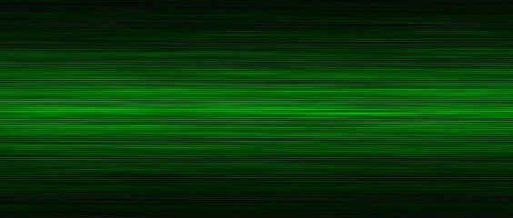 green and black carbon fibre background and texture.