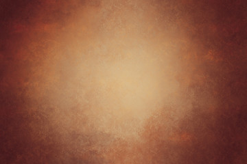 Vintage brown damaged texture background for your text or prints.