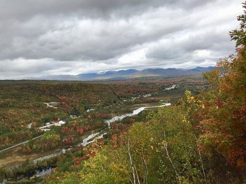 Androscoggin River Valley