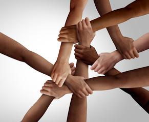 Diversity Business Team