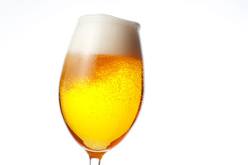 Obraz グラスビール - fototapety do salonu
