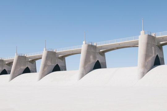 Sepulvda Dam