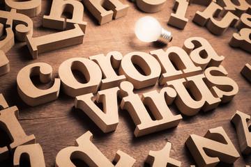 Coronavirus Knowledge