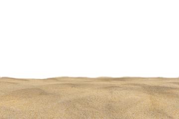 Wall Mural - sand dunes in the desert