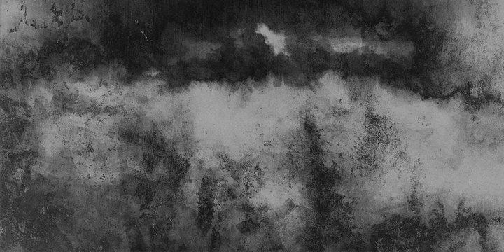Dark Abstract Clouds Sky Grunge Texture Background Overlay