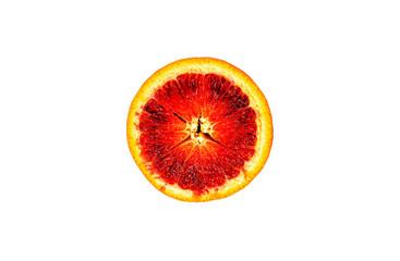 Blutorange Orange, Bloodorange