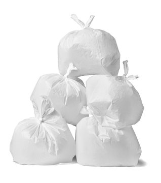 plastic bag white shopping carry polluion environment