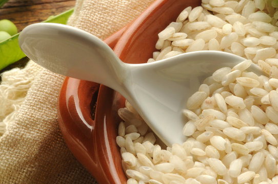 Riso arborio ft0203_4628 Arborio rice
