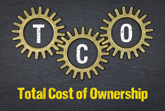 TCO Total Cost of Ownership