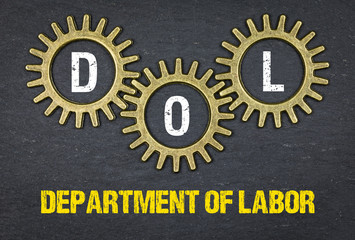 DOL Department of Labor