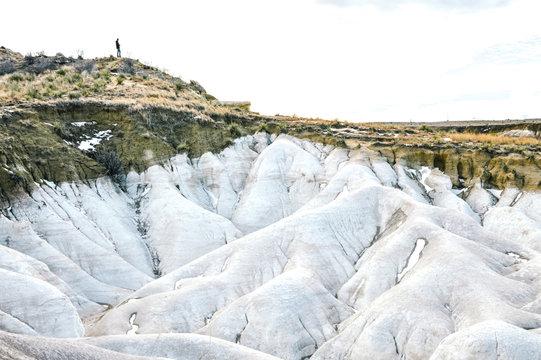 White Mountain Landscape Photo