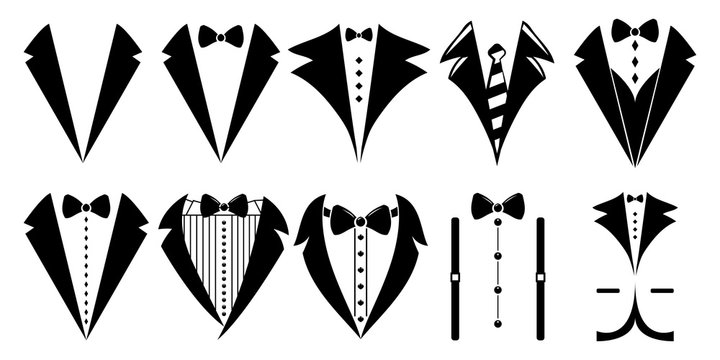 Groom Clipart Suit And Tie - Suit And Tie Png - Free Transparent PNG Clipart  Images Download