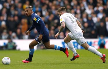 Championship - Leeds United v Huddersfield Town