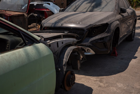 Accident, car, accident, collision, insurance claim, garage repair, unexpected accident