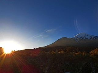 Photo sur Aluminium Marron Tongariro Alpine Crossing, New Zealand