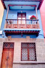 Fototapete - Las Palmas de Gran Canaria, Vegueta district