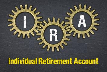 IRA Individual Retirement Account