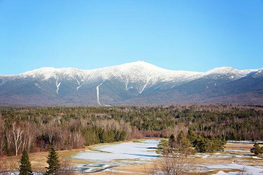white mountains NH