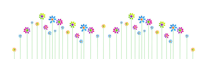 Obraz  fiori, piante, primavera - fototapety do salonu