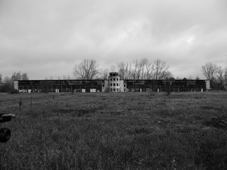 Bückerwerke Rangsdorf