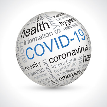 covid 19 sphere