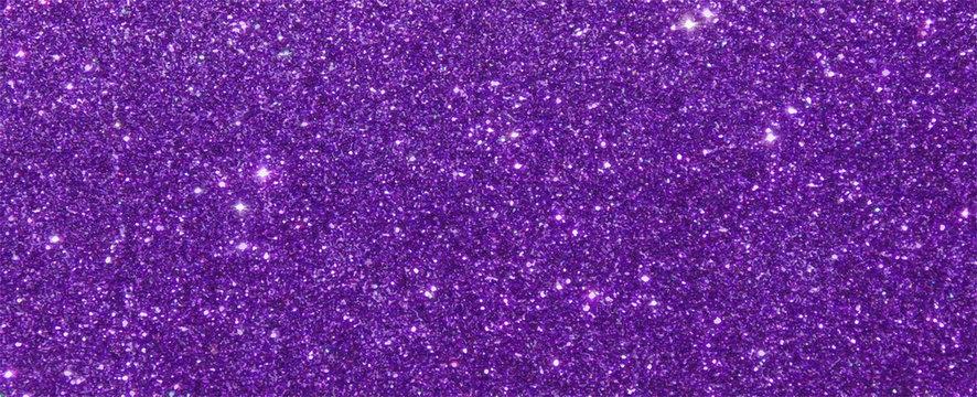 violet glitter sparkle texture background