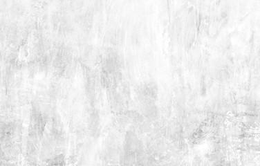 White gray concrete floor texture or background Fototapete