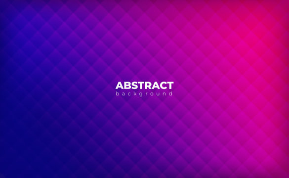 Abstract geometric purple color background