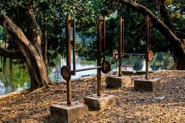 Dhanmondi Lake Gym