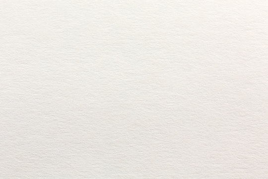 highly-textured white watercolor paper. paper texture for artwork