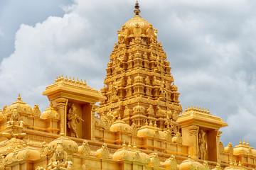 Sri Lakshmi Narayana temple Nilaveli Sri Lanka