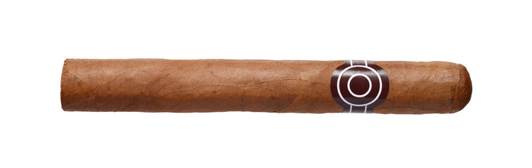 Cuban cigar No.4