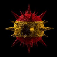 3D Virus