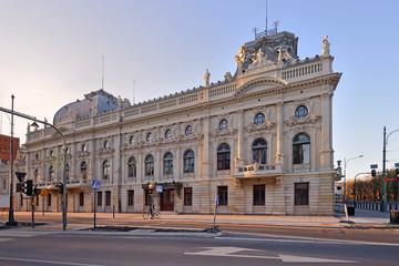 Pałac Izraela Poznańskiego (Łódź)
